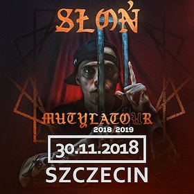 Koncerty: Słoń - Szczecin