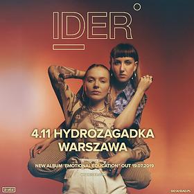 Pop / Rock: Ider
