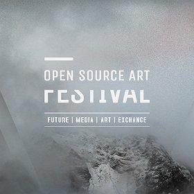 Festiwale: Open Source Art Festival