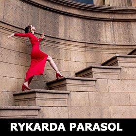Koncerty: RYKARDA PARASOL