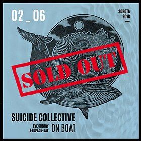 Muzyka klubowa: Suicide Collective On Boat