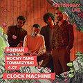 Pop / Rock: CLOCK MACHINE | BETONOWY LAS, Poznań