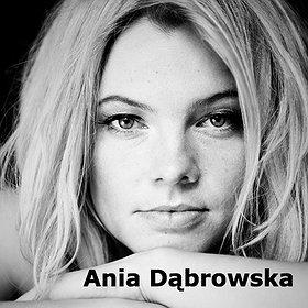 Concerts: Koncert Ani Dąbrowskiej