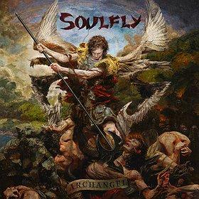 Koncerty: Soulfly