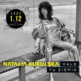Concerts: NATALIA KUKULSKA