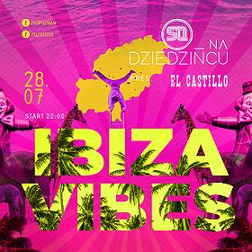 Imprezy: SQ na Dziedzińcu: Ibiza Vibes with Martijn Ten Velden!