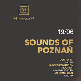 Imprezy: Sounds of Poznań