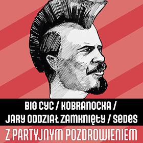 Pop / Rock: Z PARTYJNYM POZDROWIENIEM. 40-sta rocznica wprowadzenia stanu wojennego w Polsce