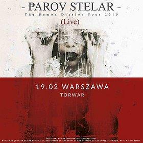 Muzyka klubowa: Parov Stelar (Live)