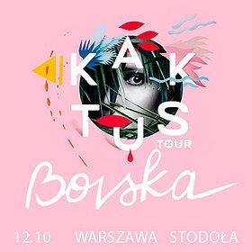 Koncerty: BOVSKA (Open Stage)