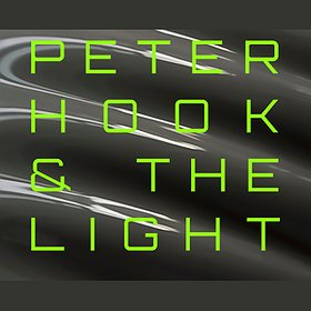 Koncerty: PETER HOOK & The Light