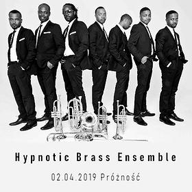 Jazz: Hypnotic Brass Ensemble