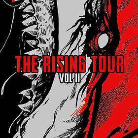 Hard Rock / Metal: Materia | The Rising Tour Vol II | Gdynia