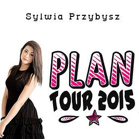 Koncerty: Sylwia Przybysz - #PlanTour2015