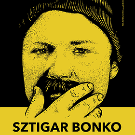 Koncerty: Sztigar Bonko