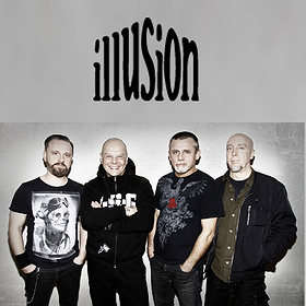 Koncerty: 25-lecie ILLUSION - Warszawa