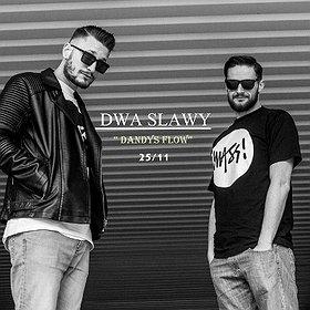 Koncerty: Dwa Sławy - Klub Scena Sopot