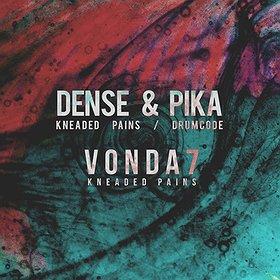 Imprezy: Kneaded Pains Showcase: Dense & Pika / Vonda7
