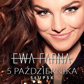 """Koncerty: Ewa Farna, koncert w ramach cyklu imprez """"NIEĆPA"""""""