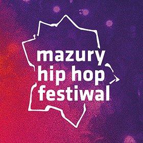 Hip Hop / Reggae : Mazury Hip Hop Festiwal 2020