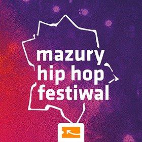 Hip Hop / Reggae : Mazury Hip Hop Festiwal 2021