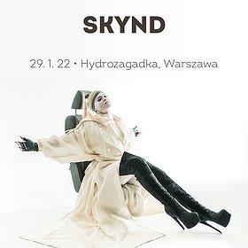 Koncerty: SKYND | Warszawa