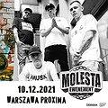 Hip Hop / Reggae: Molesta Ewenement | Warszawa, Warszawa