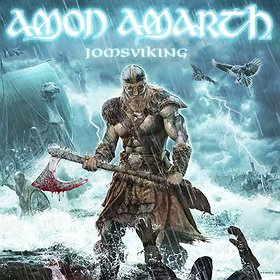 Hard Rock / Metal: Amon Amarth