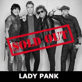 Concerts: LADY PANK