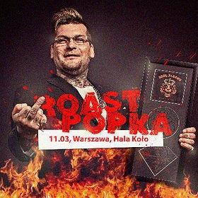 Koncerty: ROAST POPKA