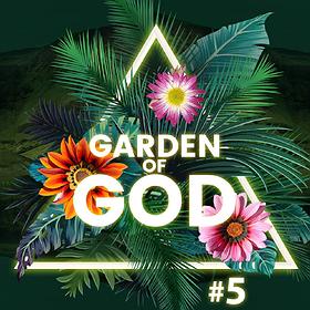 Muzyka klubowa: Garden of God #5: Bebetta (Monaberry / Berlin)