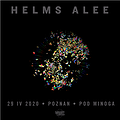Pop / Rock: Helms Alee, Poznań