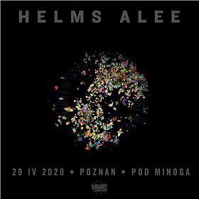 Pop / Rock: Helms Alee