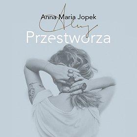 """Jazz: Anna Maria Jopek """"Przestworza"""" Poznań"""