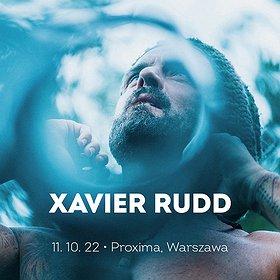 Pop / Rock: Xavier Rudd   Warszawa