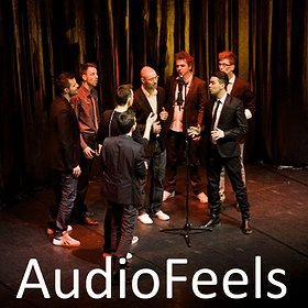 Koncerty: AudioFeels
