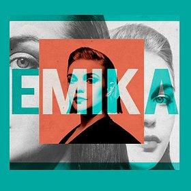 Imprezy: From England With Love: EMIKA (Ninja Tune / Emika Records)