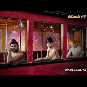 Imprezy: Blask #7: dOP Live / 27.04 / Próżność
