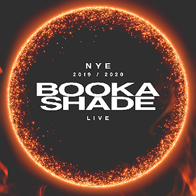 : Tama NYE | Booka Shade live