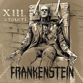 Hard Rock / Metal: XIII STOLETI - FRANKENSTEIN TOUR 2020