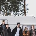 Pop / Rock: Iksy + The Goldbricks | Plener Promienista, Poznań