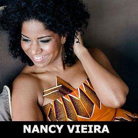 Koncerty: SIESTA W DRODZE: NANCY VIEIRA