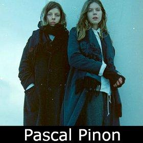 Koncerty: Pascal Pinon
