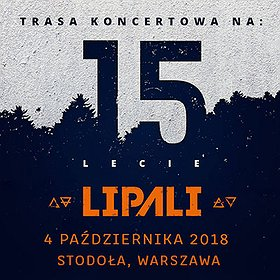 Concerts: Lipali - Open Stage