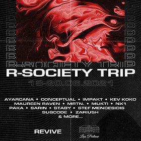 Muzyka klubowa: R-Society Trip