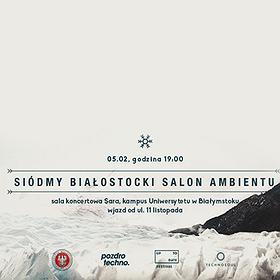 Imprezy: Siódmy Białostocki Salon Ambientu