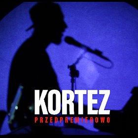 Pop / Rock: Kortez - Poznań - 23.01.2020