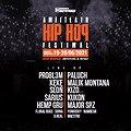 Festiwale: Amfiteatr Hip-Hop Festiwal, Gorzów Wielkopolski