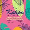 Muzyka klubowa: Kalipo on tour @ Secret Location, Poznań