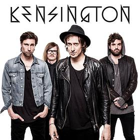 Koncerty: KENSINGTON